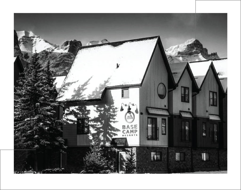 Basecamp Resorts Canmore