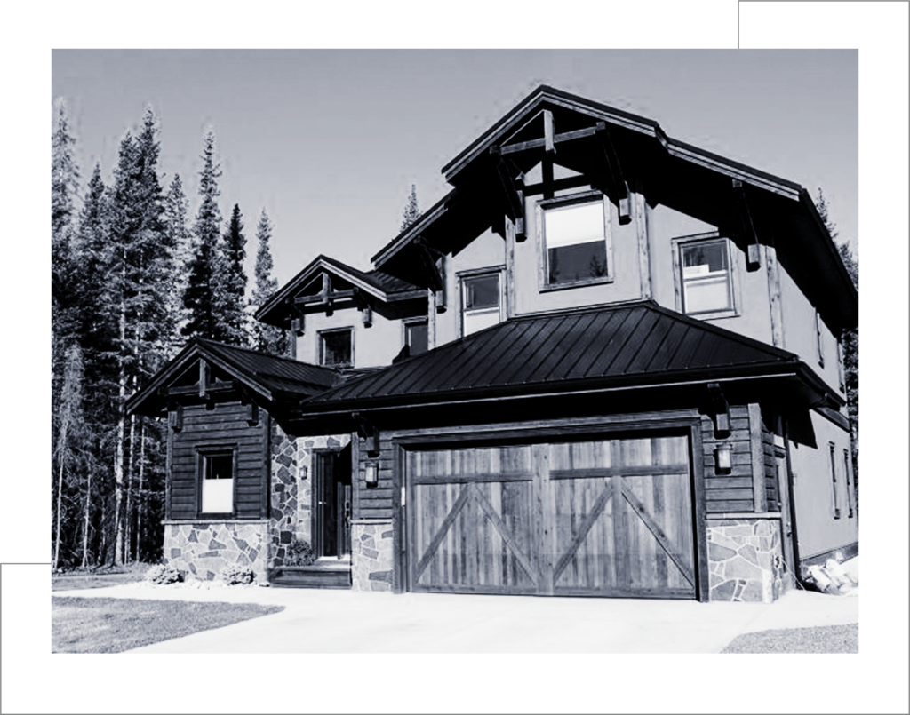 Cascade Mechanical LTD Canmore Alberta Residential Heating and Cooling Project